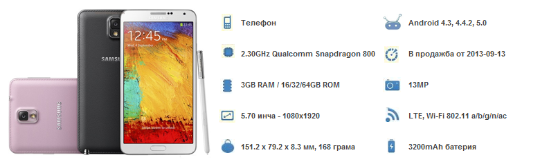 Galaxy Note 3 N9005 Forum